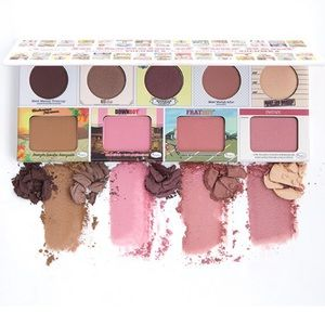Balm of Your Hand Greatest Hits Volume 2 Palette